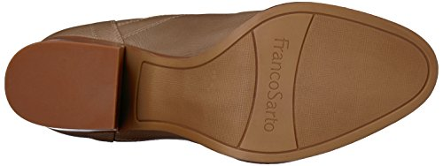 Franco Sarto Womens Ollie Over De Knie-laars Dover Taupe