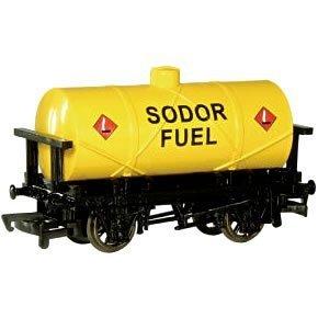Bachmann Trains Thomas And Friends - Sodor Fuel Tank by Bachmann Industries Inc.