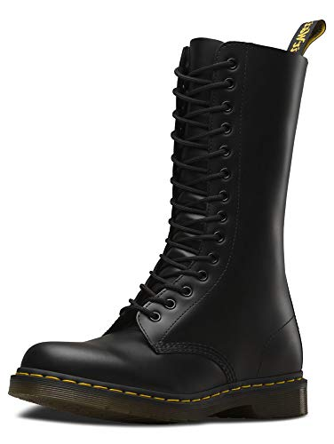 Dr. Martens Men's 1914 Boot Black Size 11 UK (size 12 M US mens)