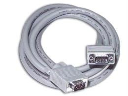New - 50ft HD15M/HD15M SXGA Monitor Cable - 9462