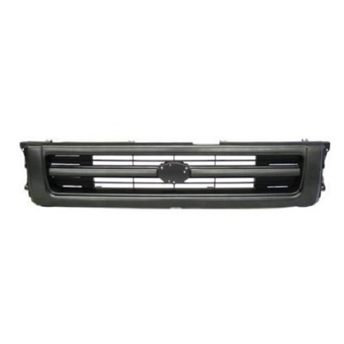 OE Replacement Toyota Pickup Grille Assembly (Partslink Number TO1200148)
