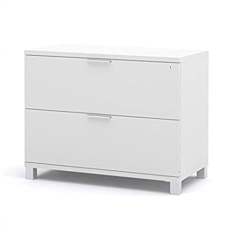 Scranton y Co lateral mueble archivador con 2 cajones en ...