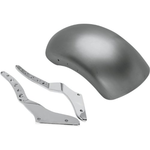 Roland Sands Design Chrome Tracker Rear Fender Conversion Kit 0215-2002-CH (Fender Conversion Kit)