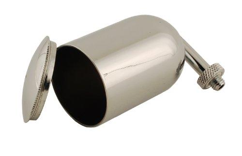 Grex CP50-2 Vaso lateral de 50ml para uso con Genesis.XS,...