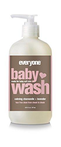 EO - Baby Wash Chamomile Lavender 12.75 Fz