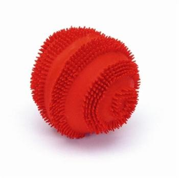 83034 Ltx Spiny Ball Dog Toy by Coastal Pet Products, My Pet Supplies