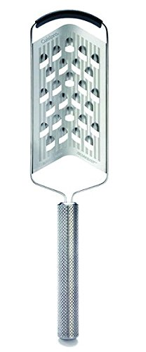 Cuisipro Ultra-Coarse Flat V-Grater