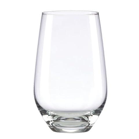 Lenox Tuscany Classics Highball Glass Set - Lenox Crystal