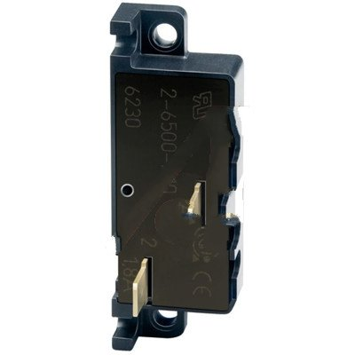 E-T-A Circuit Protection and Control 2-6500-P10-7A Motor Protection Control 2-6500-, bladeterminal, 7a
