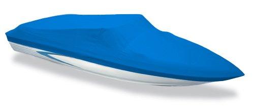 Custom Boat Cover, Bayliner 1950 Capri Cl Br/dx I/O 99-00, Pacific Blue Sunbrella