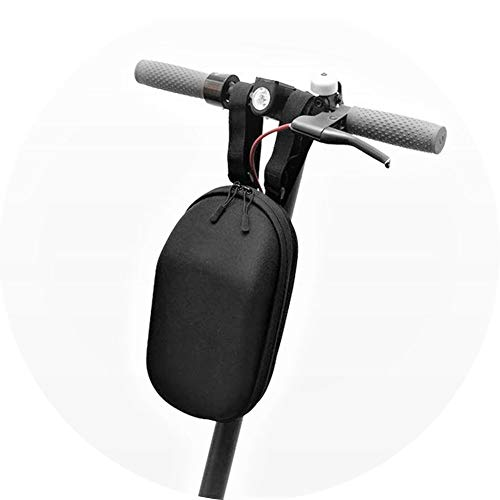 dmob Electric Scooter Bag - Front Multi Carrier for Bicycle and Scooter - Water Proof Hard Shell case Storage for Adult and Kid