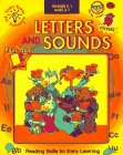 Letters and Sounds, Beth A. Wise, 1878624601