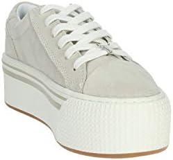 Windsor Smith Shady Sneakers Frau Eisgrau 41