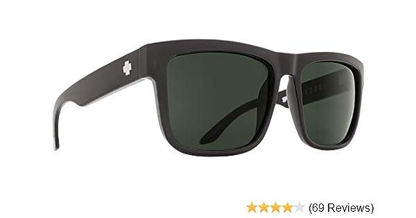 b314c3d8c2f Amazon.com  DISCORD BLACK-HAPPY GRAY GREEN  Spy  Clothing