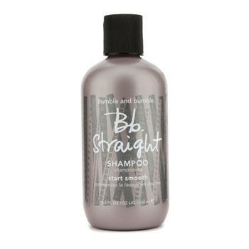 Straight Shampoo (Bumble and Bumble Straight Shampoo, 8.5 Ounce)