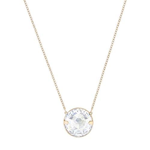 Swarovski Jewelry Globe Necklace (Swarovski Globe)