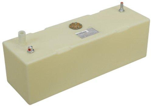 Moeller Marine Below Deck Permanent Fuel Tank (13-Gallon, 32