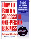 How to Build a Successful One-Person Business, Veltisezar B. Bautista, 0931613124