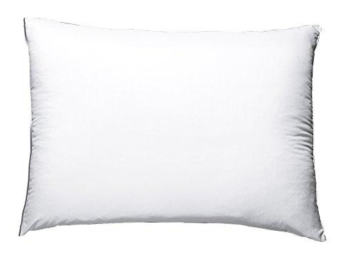 Colchas Concord R279IUC Almohada Microfibra, Estándar, blanco