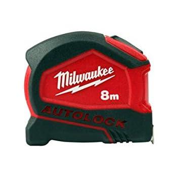 Milwaukee 48229908 7.5m Width 27mm STUD Tape Measure Metric Only