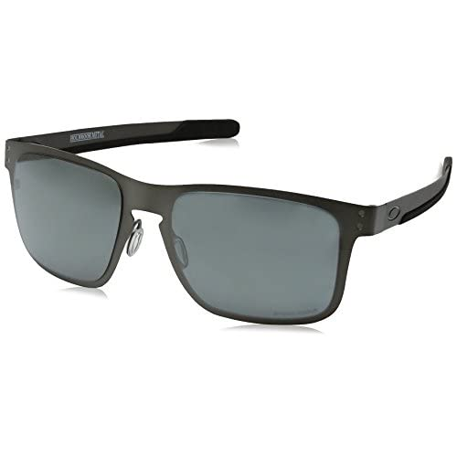 52f743936c 30% de descuento Oakley Holbrook Metal, Gafas de Sol para Hombre, Matte  Gunmetal