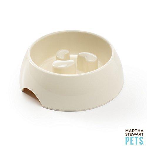Skid Stop Slow Feeding Bowl product image