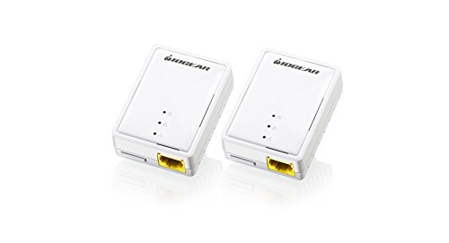 IOGEAR Powerline Ethernet Bridge GPLB200K