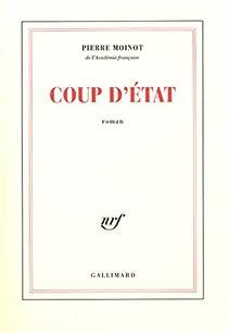 Coup d'état par Moinot