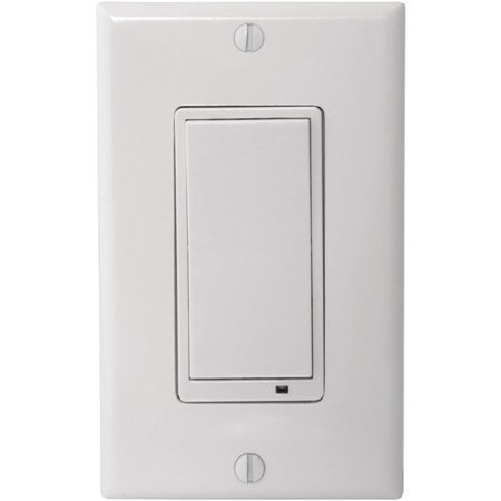 LINEAR WT00Z-1 Z-Wave(R) 3-Way Wall-Mount Dimmer Switch electronic consumer Electronics by LINEAR