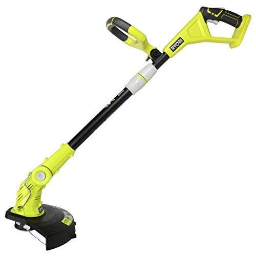 Ryobi P2006 18V String Trimmer (Tool only) (Renewed)