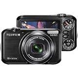FUJIFILM FinePix JX310 14.1 MP Digital Camera (Black)