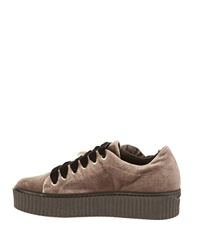 Sneakers Burano y3r2pii42 Grigio Grey Ih102burano Pinko Donna Y3r2pii42 gfqFq