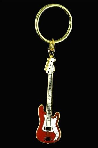 fender guitar keychain - 5
