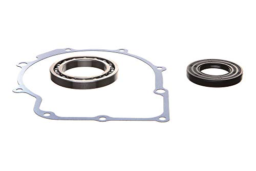 Replacement Kits Yamaha Clutch/Crankcase Outer Cover Gasket, Bearing & Seal Kit for Rhino & Grizzly 660