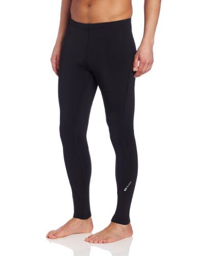 Sugoi Men's MidZero Tight (Black, Medium) by SUGOi