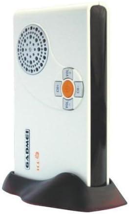 Gadmei XGA/VGA LCD TV Box + Play Video Games, CRT & Tft On PcS ...
