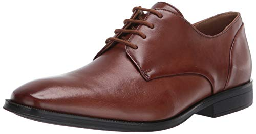 Clarks Men's Gilman Plain Oxford