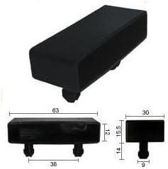Soporte para somier regulable en láminas de 63 mm tapa para ...
