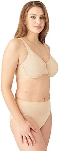 Wacoal Women's Full Figure Basic Beauty Underwire Bra