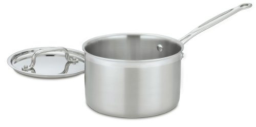Cuisinart Multiclad Pro Stainless - 7