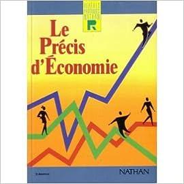 En ligne téléchargement gratuit Précis d'économie epub pdf