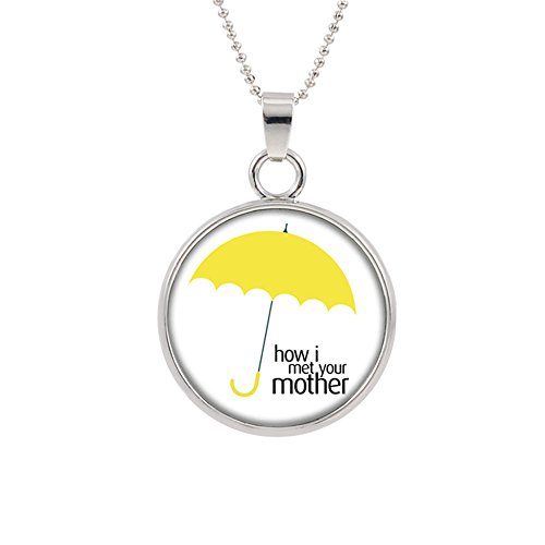 Athena Brands How I Met Your Mother Premium Quality 18