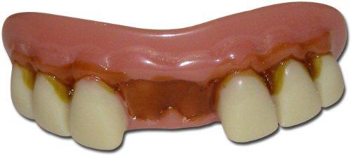Puck Teeth - Loftus BB-0008 Puck Teeth