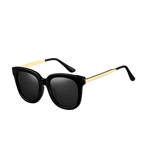 5 TP de de Gafas Color polarizadas 5 Las de Sol señoras Gafas Gafas Redonda de Cara Sol la AwqrnUTzAg