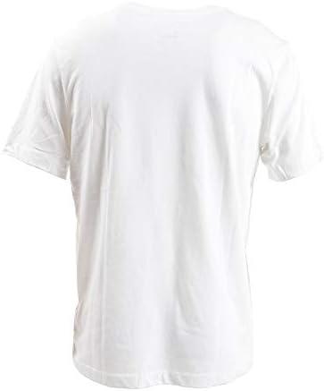 (ナイキ) ドライフィット グラフィック トレーニング Tシャツ CQ6559-100SP20 (ホワイト/LL/Men's)