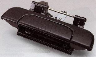 TAILGATE HANDLE toyota TACOMA 95-04 gate truck -