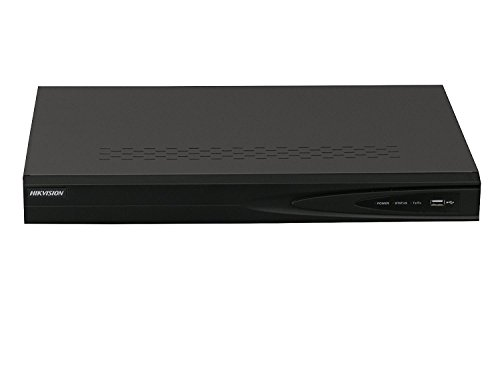 Price comparison product image Hikvision DS-7616NI-E2 / 16P Embedded Plug & Play NVR English Version with 6TB HDD
