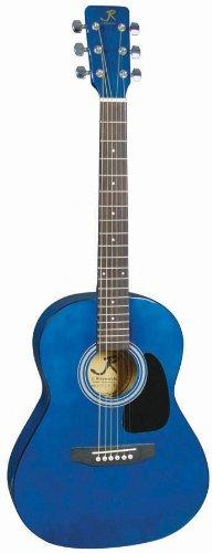 J Reynolds JR14TBL 36-Inch Acoustic Guitar
