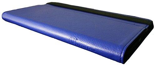 Visual Land Prestige 7-Inch Pro Folio Case, Royal Blue (M...
