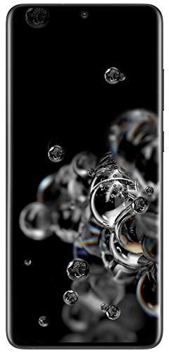 Samsung Galaxy S20 Ultra (Black, 12GB RAM, 128 Storage) with No Cost EMI/Additional Exchange Offers